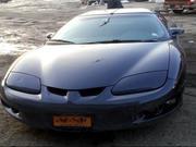 Pontiac Firebird 3.8L 3800CC 231