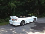 Ford Mustang Ford Mustang GT