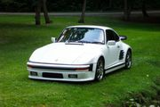 1987 Porsche 930Slant Nose Turbo
